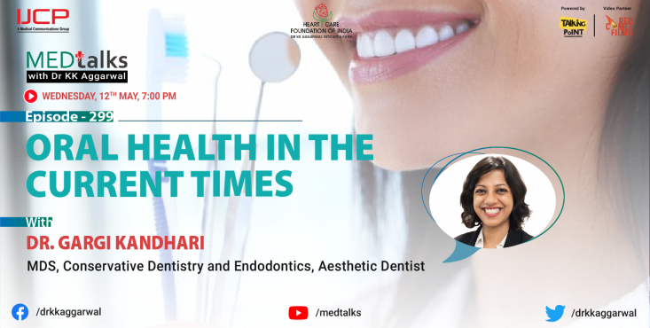 Oral Health in the Current Times