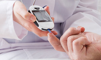 Management of type 2 diabetes and Complications of type 2 diabetes