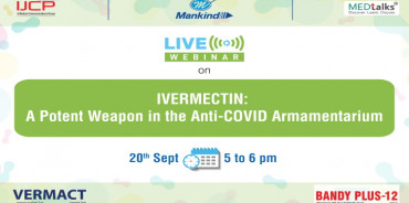 Ivermectin: A potent Weapon in the Anti-COVID Armamentarium