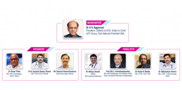 Connect2Clinic Digital Conclave