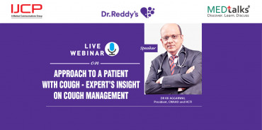 Approach to a Patient with Cough - Experts Insight on Cough Management-Module 1