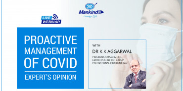 Proactive Management of COVID: Experts Opinion