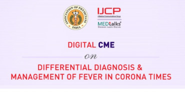 Differential Diagnosis & Management Of Fever In Corona Times