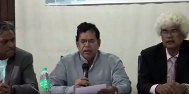 Webcast on PCPNDT Act Review Meet
