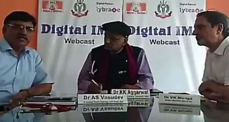 Webcast on Kidney Diseases in Children