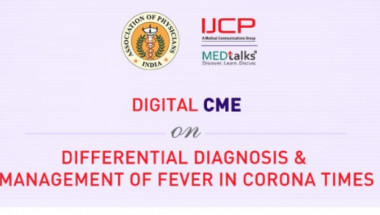 Differential Diagnosis and Management Of Fever In Corona Times