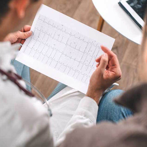 How does a family history affect my risk for heart disease?