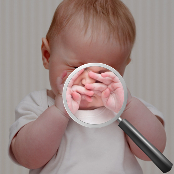 How to know that your child is having nasal allergy?