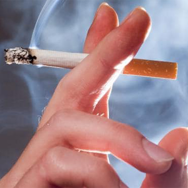 If you are going for an elective surgery, should you stop smoking?