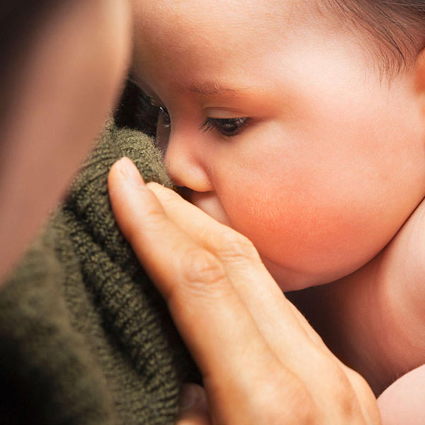 Most of the parents ask about breastfeeding and allergies ! What will you tell me?