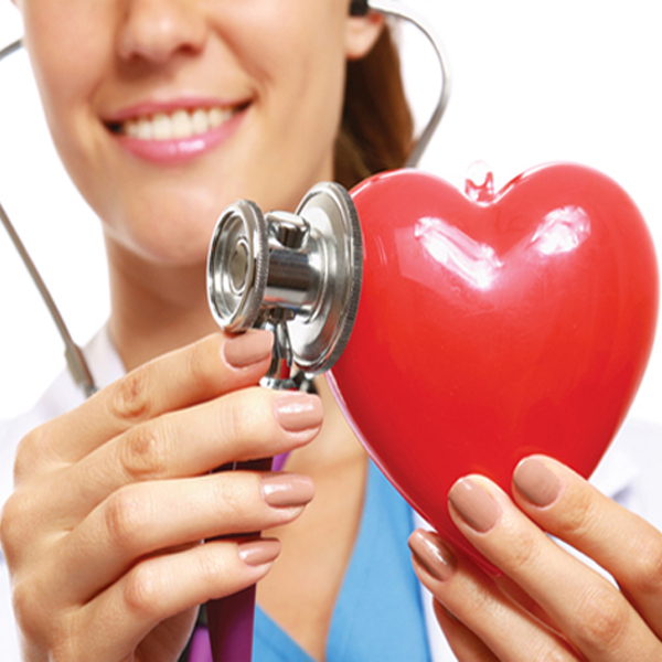 Should persistent tachycardia be noticed or taken care of?