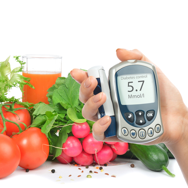 What are the lifestyle interventions in Diabetes?