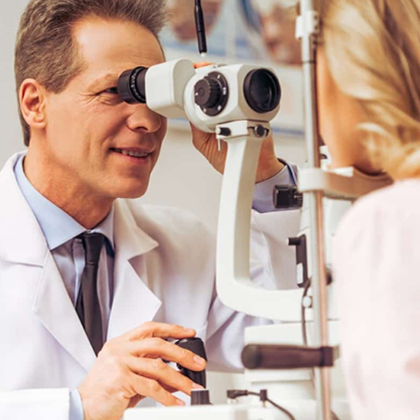 What are the ways of Retinal Diseases treatment?