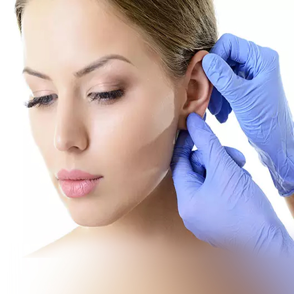 Why does the myth that prevalent that ear surgery is not successful, exist?
