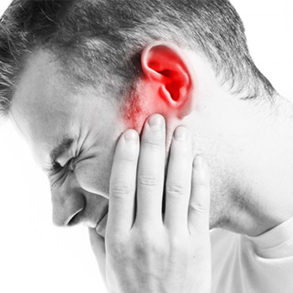 What are the causes of bleeding from the ear?