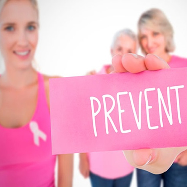 Can we Prevent Breast Cancer?