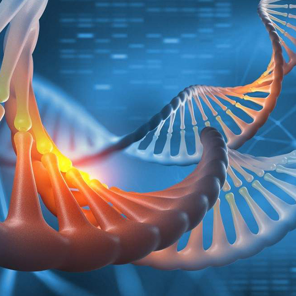 What is the role of genomics in breast cancer?
