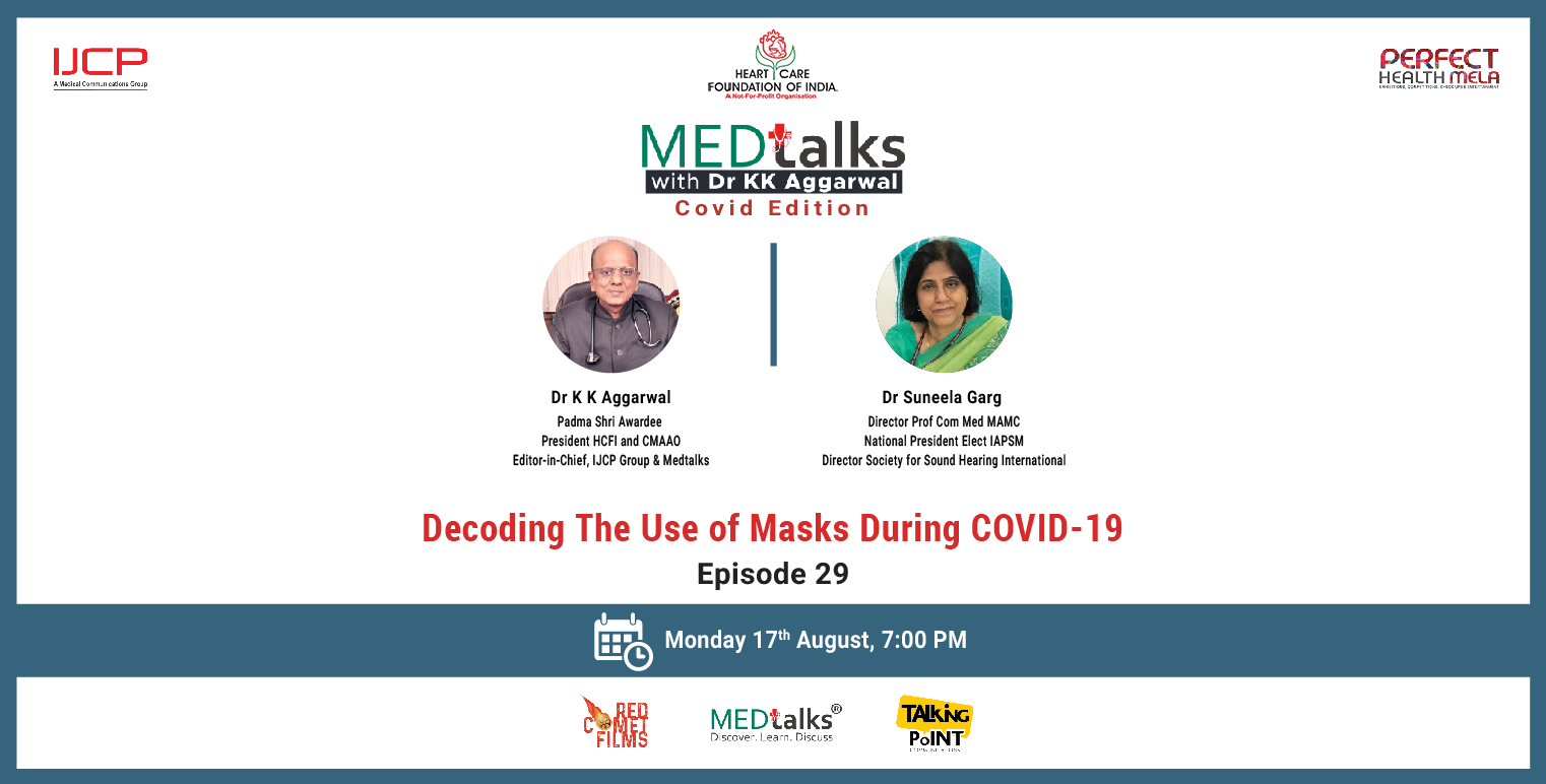 Decoding The Use of Masks During COVID-19