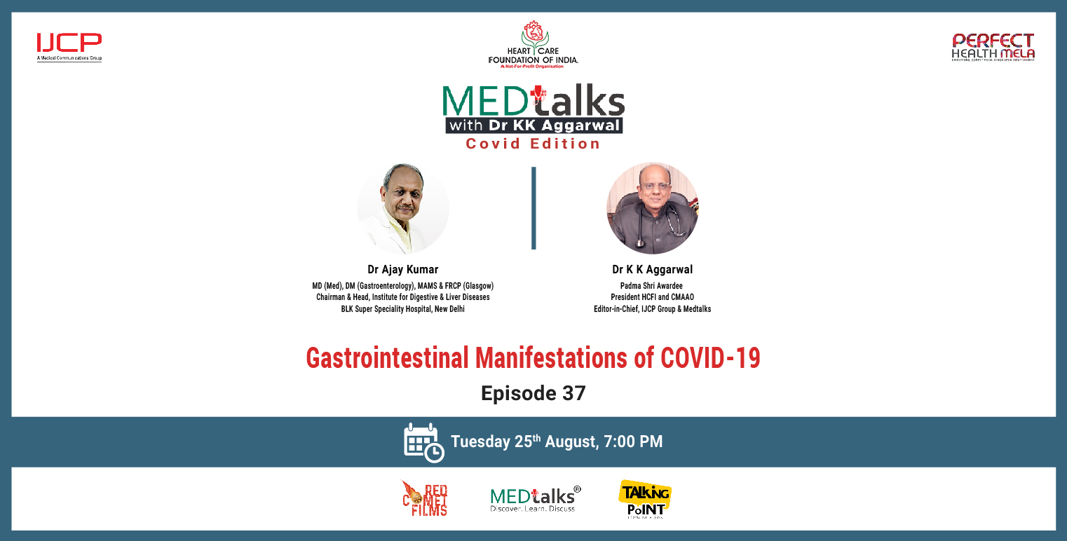 Gastrointestinal Manifestations of COVID-19