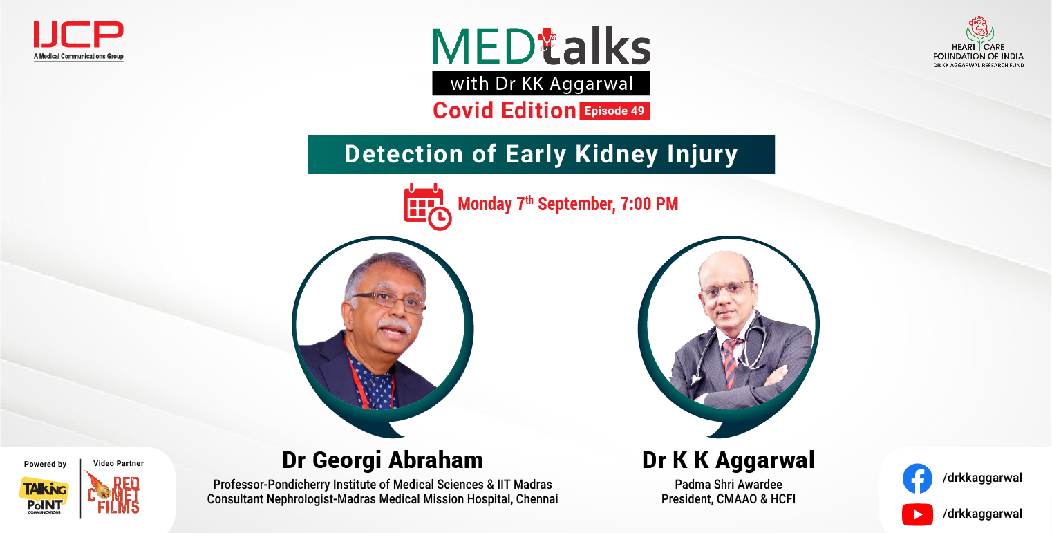 Detection of Early Kidney injury