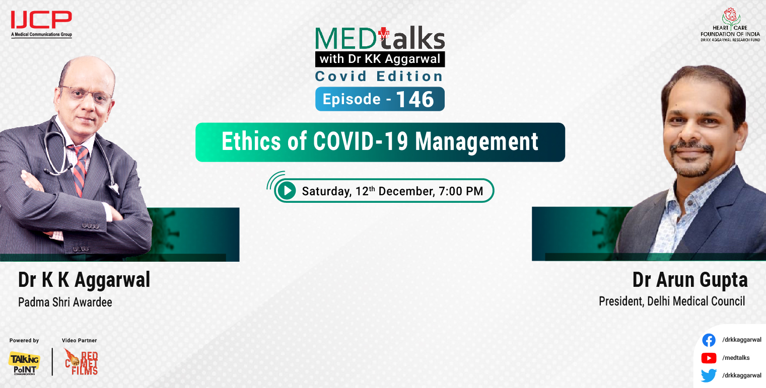 Ethics of COVID-19 management