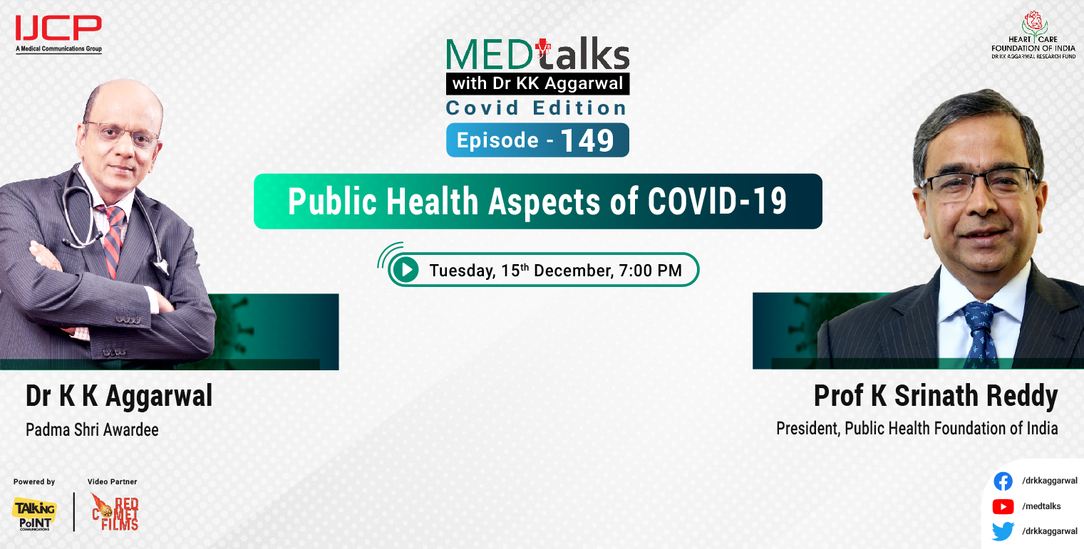 Public Health Aspects of COVID-19
