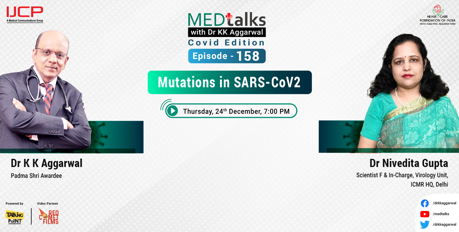 Mutations in SARS-CoV2