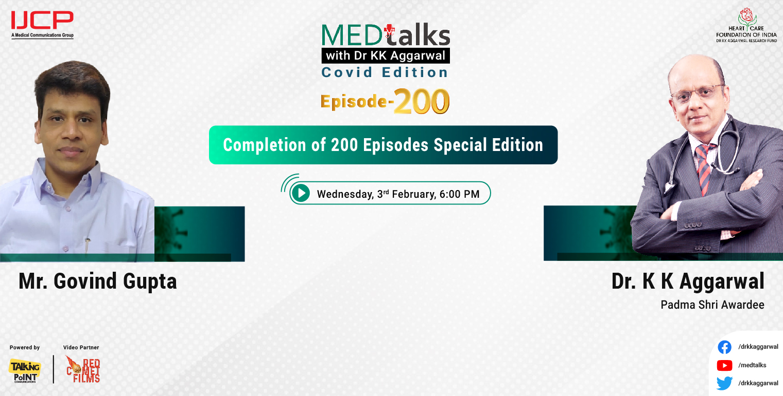 Completion of 200 Episodes Special Edition