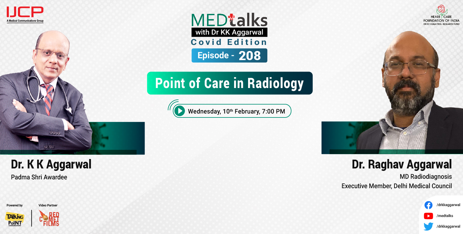 Point of Care in Radiology
