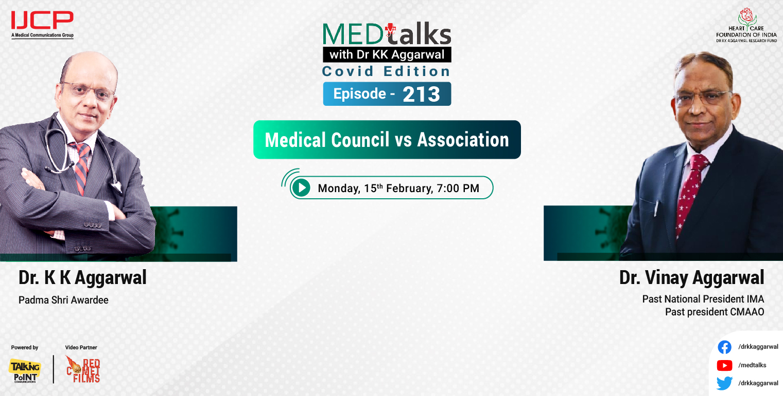 Medical Council vs Association